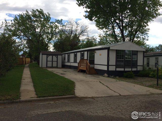 2720 Mallow Pl, Loveland, CO 80537 (MLS #881859) :: 8z Real Estate
