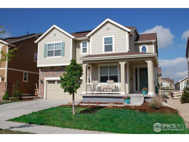 834 Dakota Ln, Erie, CO 80516 (MLS #881867) :: 8z Real Estate
