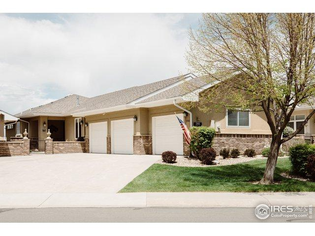 5966 Watson Dr, Fort Collins, CO 80528 (MLS #881869) :: 8z Real Estate