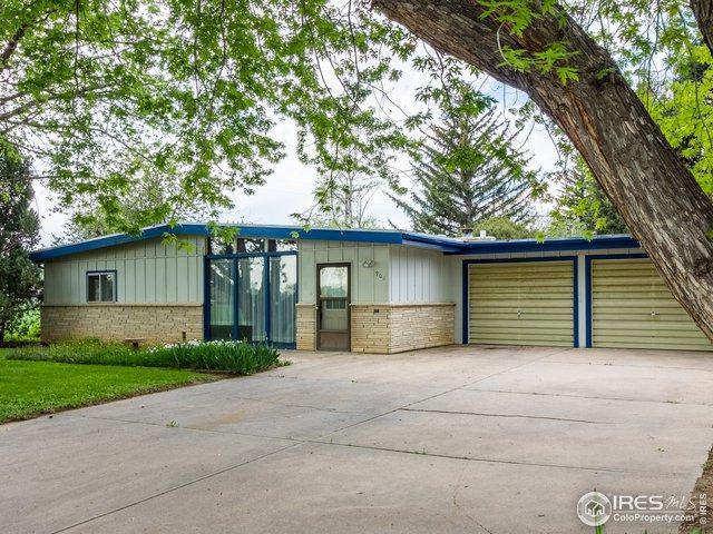 901 Mallard Dr, Fort Collins, CO 80521 (MLS #881881) :: 8z Real Estate
