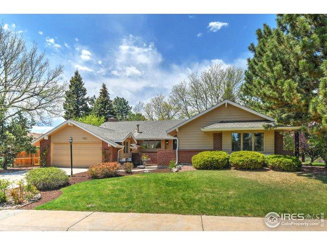 10341 Tennyson Ct, Westminster, CO 80031 (MLS #881885) :: J2 Real Estate Group at Remax Alliance