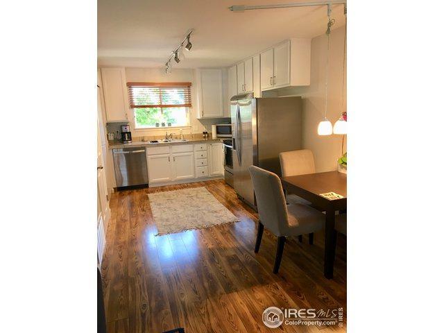 2850 Aurora Ave #209, Boulder, CO 80303 (MLS #881889) :: 8z Real Estate
