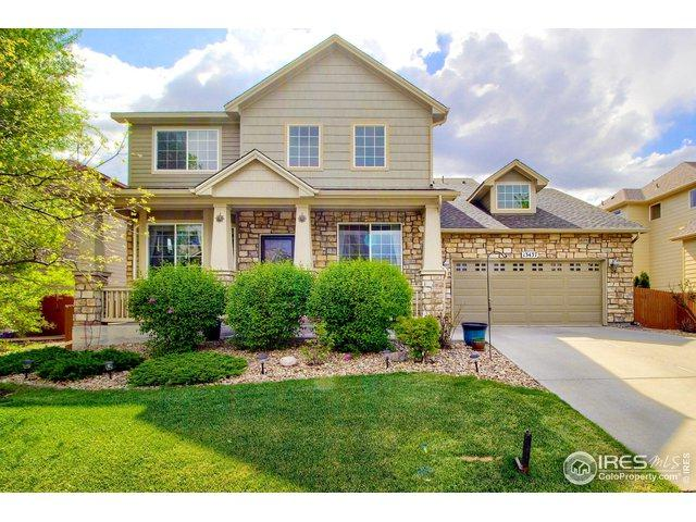 13437 Jersey St, Thornton, CO 80602 (MLS #881900) :: J2 Real Estate Group at Remax Alliance