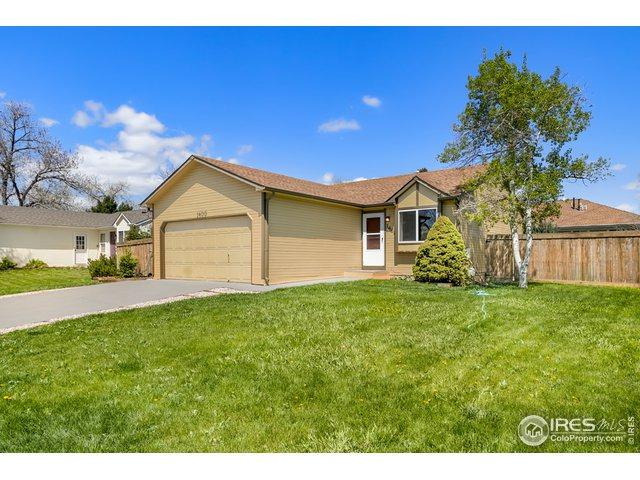 1400 Sioux Blvd, Fort Collins, CO 80526 (MLS #881906) :: 8z Real Estate