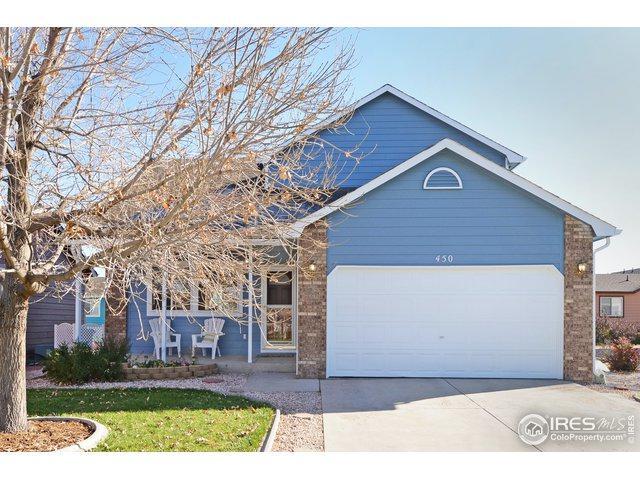 450 Atacamite Ct, Loveland, CO 80537 (MLS #881907) :: 8z Real Estate