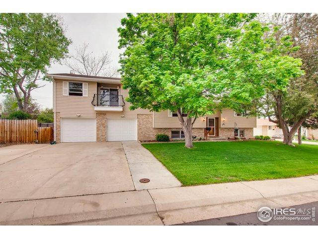 785 Emerald St, Broomfield, CO 80020 (MLS #881909) :: 8z Real Estate