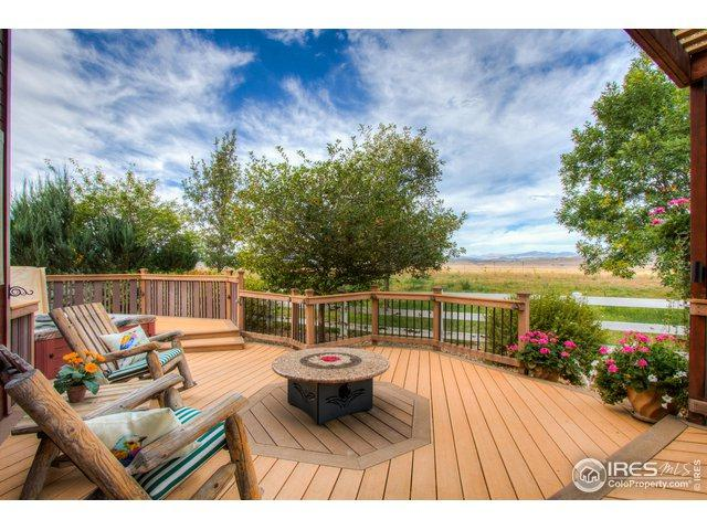 5095 Georgetown Dr, Loveland, CO 80538 (MLS #881911) :: Colorado Home Finder Realty