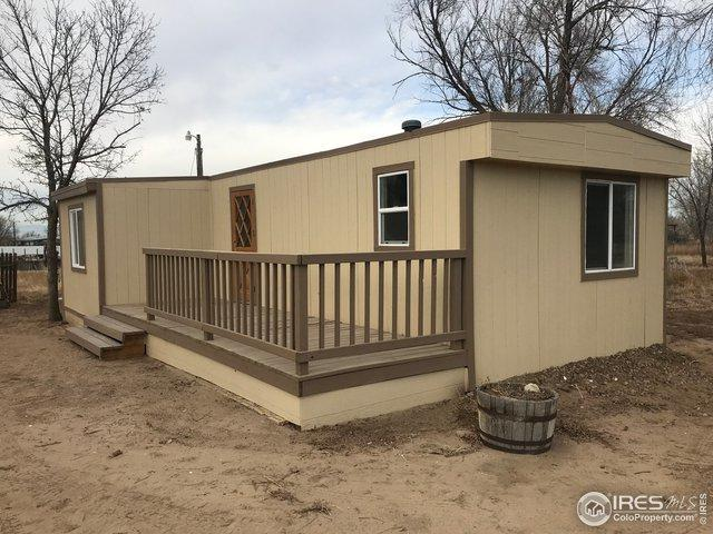 15205 Mary Ave, Fort Lupton, CO 80621 (MLS #881913) :: Colorado Home Finder Realty