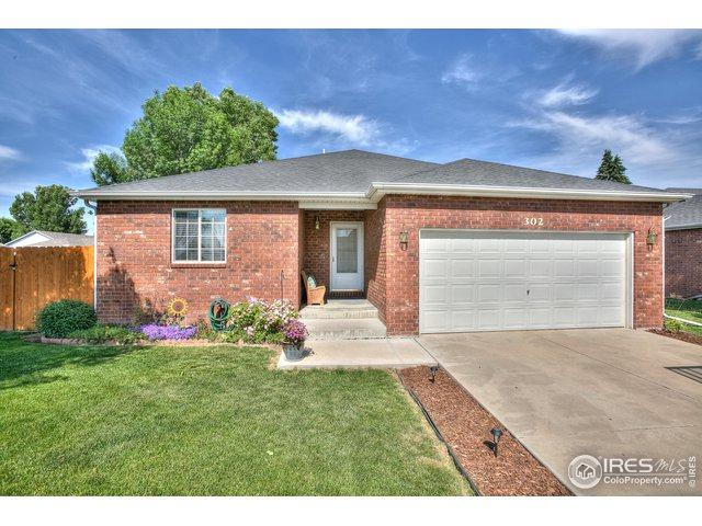 302 3rd St, Severance, CO 80546 (MLS #881915) :: Colorado Home Finder Realty