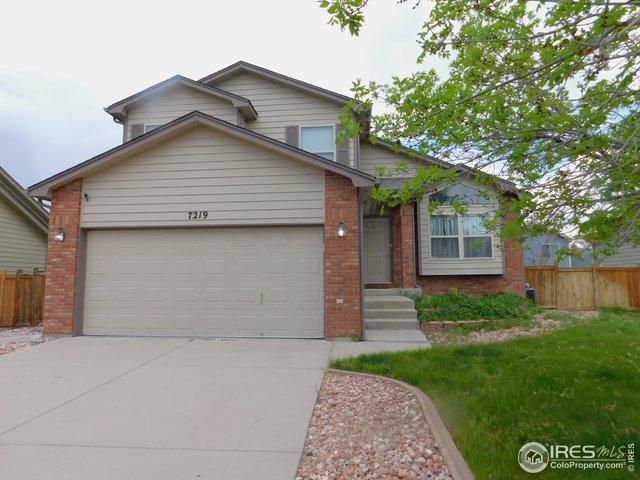 7219 W 21st St Rd, Greeley, CO 80634 (MLS #881917) :: 8z Real Estate
