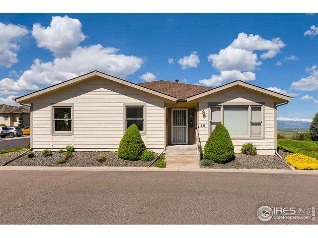 40 Carla Way, Broomfield, CO 80020 (MLS #881919) :: 8z Real Estate