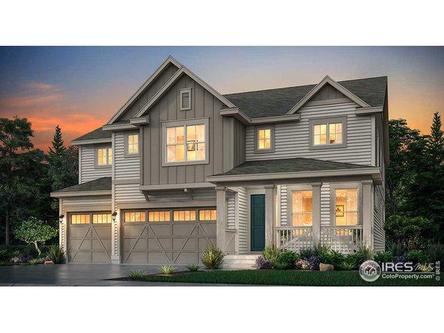 878 Gilpin Cir, Erie, CO 80516 (MLS #881921) :: 8z Real Estate