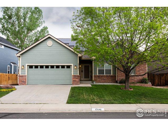13141 Birch Way, Thornton, CO 80241 (MLS #881922) :: J2 Real Estate Group at Remax Alliance