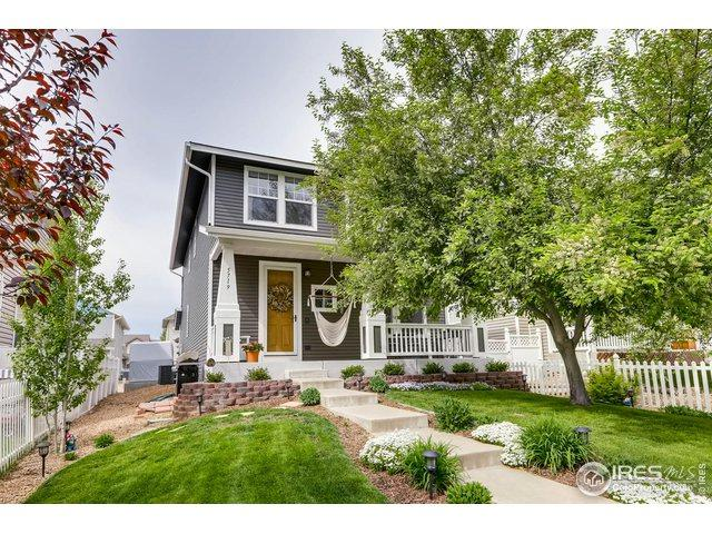 5719 Russell Cir, Frederick, CO 80504 (MLS #881924) :: J2 Real Estate Group at Remax Alliance