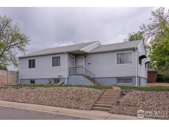 1788 Chester St, Aurora, CO 80010 (MLS #881928) :: J2 Real Estate Group at Remax Alliance