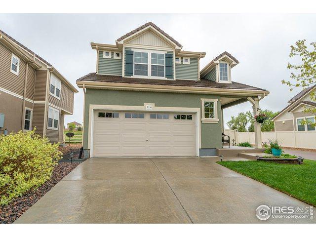 5236 Ravenswood Ln, Johnstown, CO 80534 (MLS #881931) :: 8z Real Estate