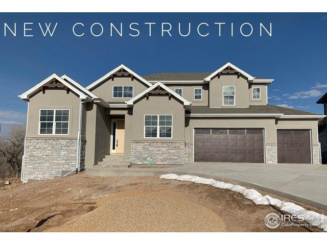 4652 Mariana Hills Cir, Loveland, CO 80537 (MLS #881943) :: 8z Real Estate