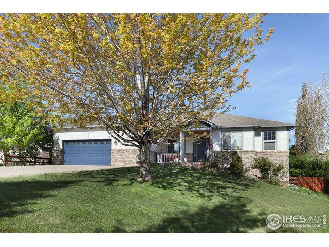 3653 Peckham Ct, Loveland, CO 80538 (MLS #881946) :: 8z Real Estate