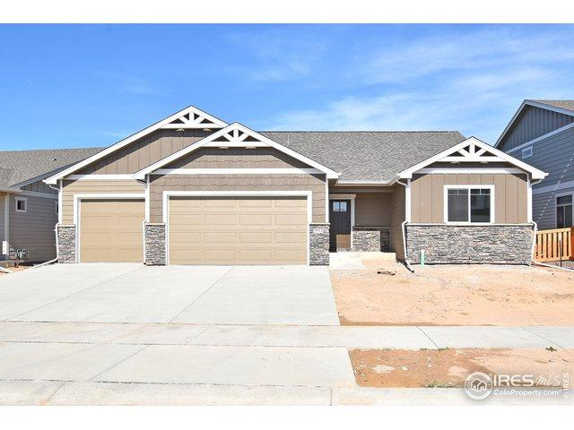 5423 Long Dr, Timnath, CO 80547 (MLS #881962) :: Bliss Realty Group