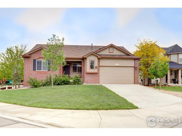 5531 Palomino Way, Frederick, CO 80504 (MLS #881967) :: J2 Real Estate Group at Remax Alliance