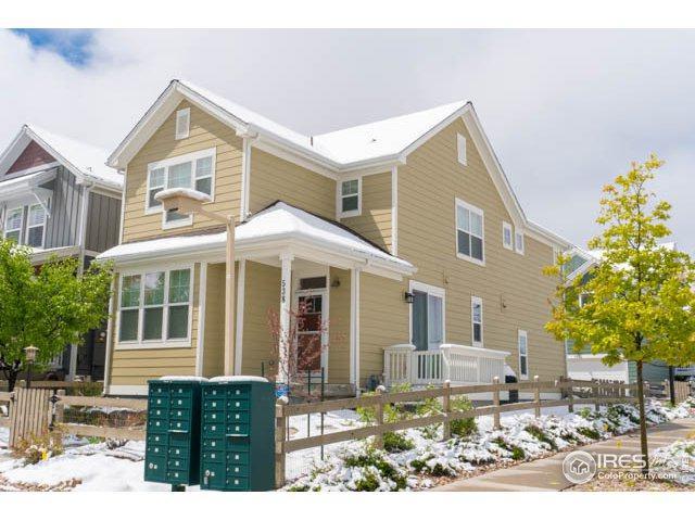 538 Hoyt Ln, Lafayette, CO 80026 (MLS #881971) :: J2 Real Estate Group at Remax Alliance