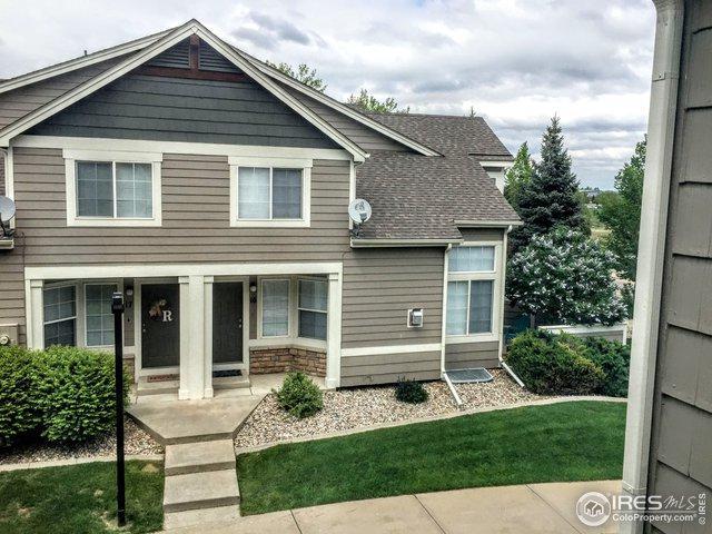 3051 Sage Creek Rd D20, Fort Collins, CO 80528 (MLS #881975) :: 8z Real Estate