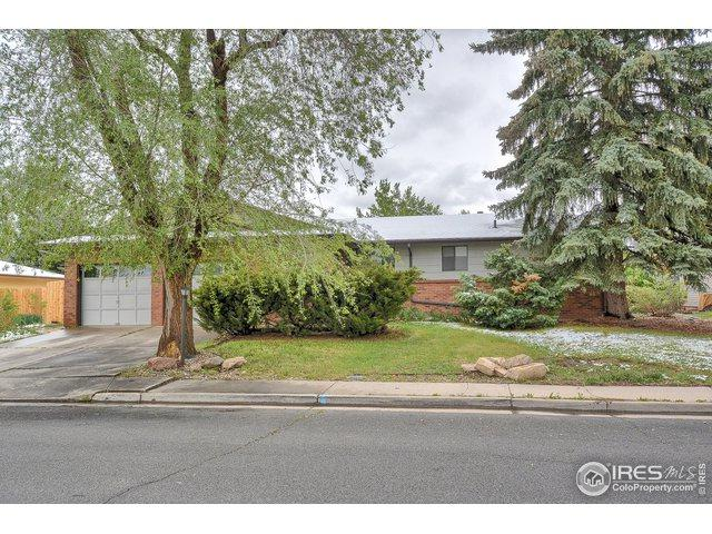 2228 Ulmus Dr, Loveland, CO 80538 (MLS #881980) :: J2 Real Estate Group at Remax Alliance