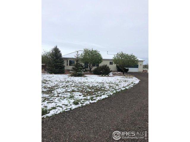 48720 County Road 29, Nunn, CO 80648 (MLS #881982) :: 8z Real Estate