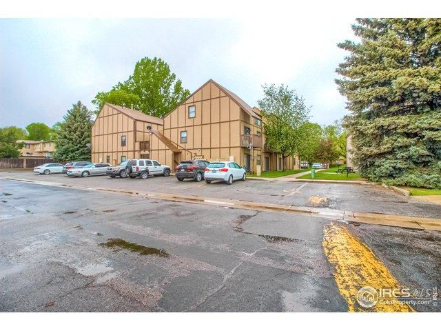 225 E 8th Ave #19, Longmont, CO 80504 (MLS #881988) :: J2 Real Estate Group at Remax Alliance