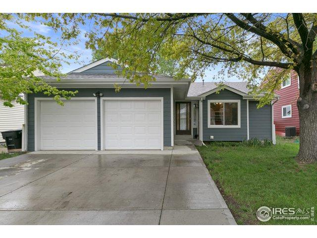 4132 E 126th Pl, Thornton, CO 80241 (MLS #881991) :: J2 Real Estate Group at Remax Alliance