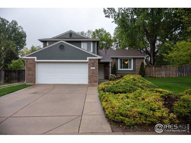 3112 Worthington Ave, Fort Collins, CO 80526 (MLS #881993) :: J2 Real Estate Group at Remax Alliance