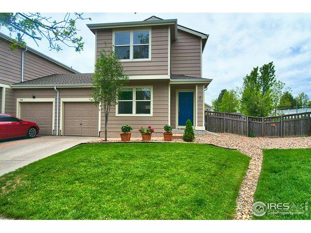 574 Tanager St, Brighton, CO 80601 (MLS #882002) :: J2 Real Estate Group at Remax Alliance