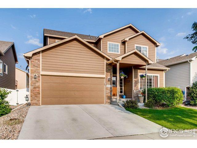 2475 Forecastle Dr, Fort Collins, CO 80524 (MLS #882003) :: J2 Real Estate Group at Remax Alliance