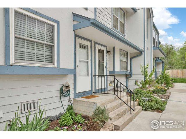 1891 Newland Ct, Lakewood, CO 80214 (MLS #882004) :: 8z Real Estate