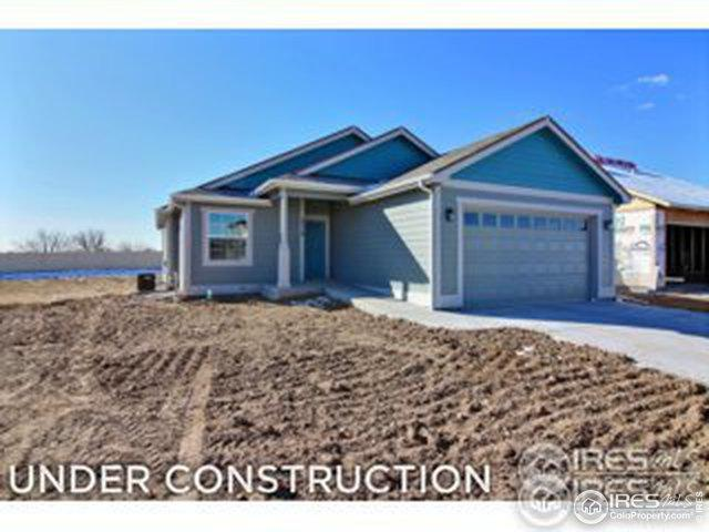 2914 68th Ave, Greeley, CO 80634 (MLS #882007) :: J2 Real Estate Group at Remax Alliance