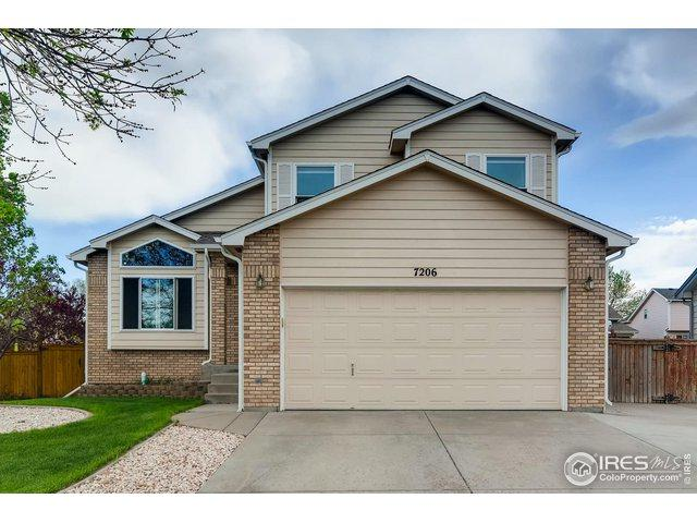 7206 W 20th St Ln, Greeley, CO 80634 (MLS #882011) :: J2 Real Estate Group at Remax Alliance