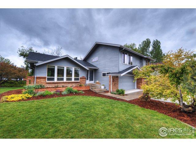 7445 Mount Sherman Rd, Longmont, CO 80503 (MLS #882012) :: 8z Real Estate