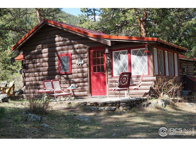 19 U Bar U Ln, Bellvue, CO 80512 (MLS #882017) :: Hub Real Estate