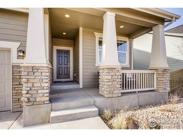 3927 Owl Creek Ct, Loveland, CO 80538 (MLS #882018) :: J2 Real Estate Group at Remax Alliance