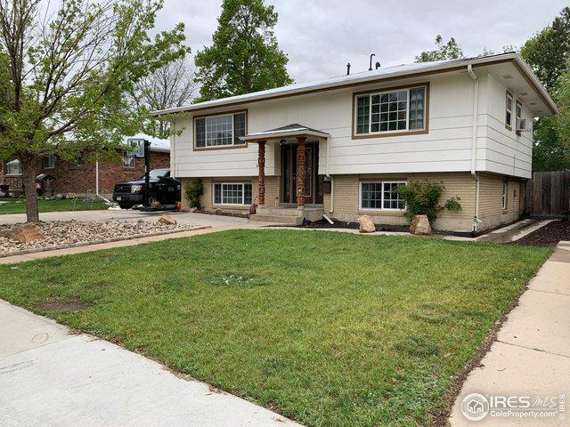 1851 23rd Ave Ct, Greeley, CO 80634 (MLS #882021) :: J2 Real Estate Group at Remax Alliance