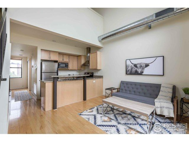 4645 Broadway St C1, Boulder, CO 80304 (MLS #882022) :: Hub Real Estate