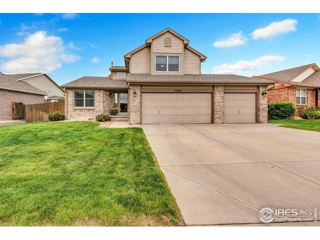 12602 Josephine St, Thornton, CO 80241 (MLS #882026) :: J2 Real Estate Group at Remax Alliance