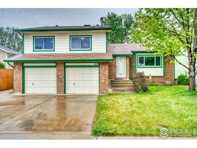 472 N 9th Ave, Brighton, CO 80601 (MLS #882027) :: J2 Real Estate Group at Remax Alliance