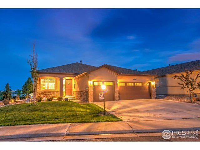 15188 Willow Dr, Thornton, CO 80602 (MLS #882038) :: Hub Real Estate