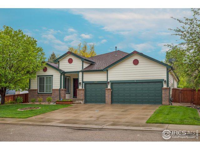 1601 Heirloom Way, Longmont, CO 80504 (MLS #882040) :: 8z Real Estate