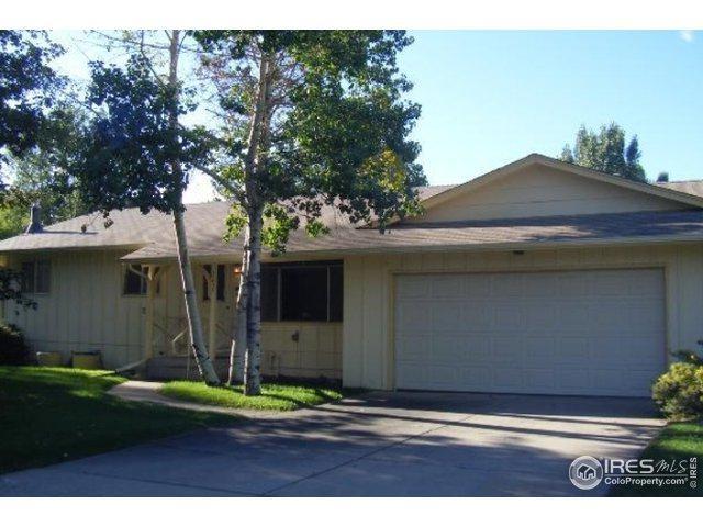 2437 W Elizabeth St, Fort Collins, CO 80521 (#882041) :: James Crocker Team