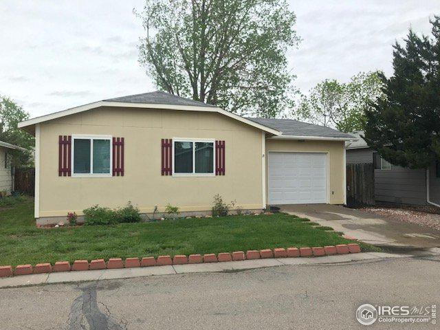 612 Countryside Dr, Fort Collins, CO 80524 (MLS #882042) :: 8z Real Estate
