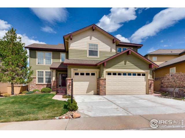 3007 Danbury Ave, Highlands Ranch, CO 80126 (MLS #882051) :: 8z Real Estate