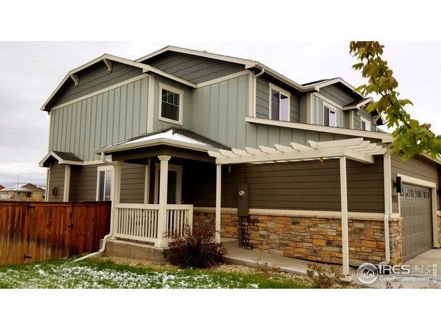 7511 Eustis Dr, Wellington, CO 80549 (MLS #882056) :: 8z Real Estate