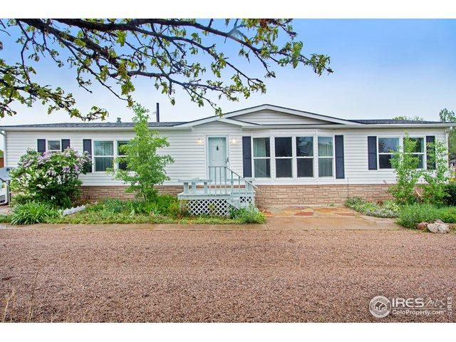 3927 Main St, Timnath, CO 80547 (MLS #882058) :: 8z Real Estate